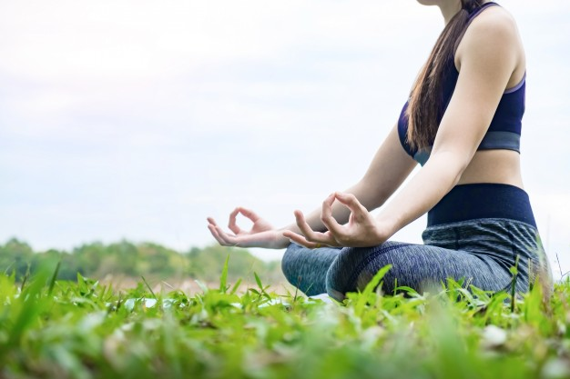 yoga-udenfor